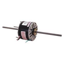Motor Aire Acondicionado Motor Condensador Dividido Permanen