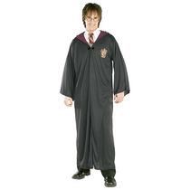 Harry Potter Robe Adultos De Disfraces De Halloween - One Si