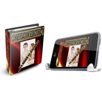Audio Libro Conversación Seductora X + Pdf +regalo