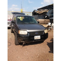 Ford Escape 2003 Por Partes