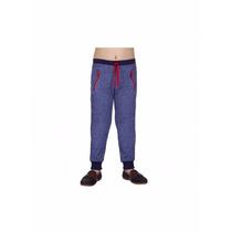 Pants Pantalón De Moda Jogger Niño