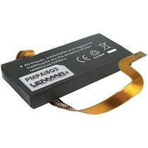 Lenmar Batería De Repuesto Para Ipod 5g (30 Gb)