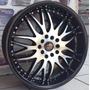 Rin 17 5-100/114 Mazda Ibiza Clasico Neon Beetle Voyager!!!!