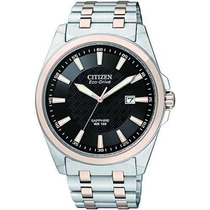 Reloj Citizen Em0253-20a Azul Mujer