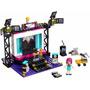 Lego - Friends 41117-estrella Del Pop_ Estudio De Televisión