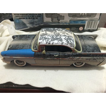 Jada 1957 Chevy Bel Air For Sale , Tipo Sucio Y Oxidado