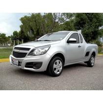 Pick Up Chevrolet Tornado Ls, Ac, Abs, Equipada, Mod. 2015