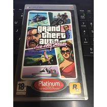 Grand Theft Auto Vice City Stories Psp Seminuevo En Igamers