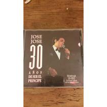 Jose Jose 30 Años Homenaje En Puerto Vallarta