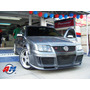 Defensa Delantera Jetta A4 1999-2007 Furious