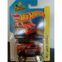 Hotwheels Monster Dairy Delivery Rojo