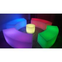 Sala Iluminada 12 Personas Salas Lounge