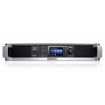 Qsc Pld4.3 Sistema Amplificador Multicanal - Envío Gratis!