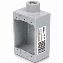 Condulet Conexion Aluminio Tipo Fs 1/2 Pulgada Voltech 46985
