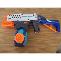 Pistola De Agua Nerf Modelo Super Soaker #a174