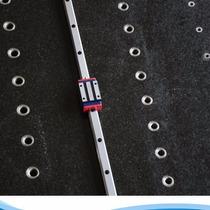 Guia Lineal Y 2 Baleros De Precision 15mm Para Cnc
