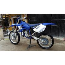 Yamaha 125yz 2 Tiempos 2004