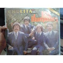 Lp Los Humildes Chulita Version 2 100% Nuevo Y Sellado