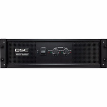Qsc Rmx5050a Amplificador De Potencia