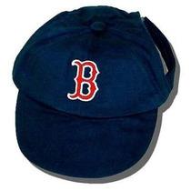 Sombrero Para Perro Cap - Medias Rojas De Boston S