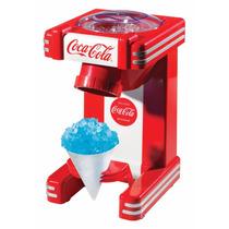 Maquina De Helados Nostalgia Electrics Coca Cola Series Rsm7