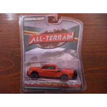 Greenlight All-terrain 2014 Dodge Ram 1500 Sport