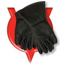 Disfraz - V De Vendetta Oficial Guantes Nuevos