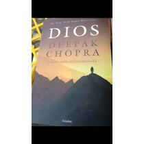 Dios Deepak Chopra