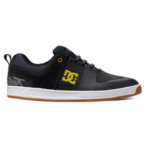 Tenis Calzado Hombre Lynx Prestige Low-top Dc Shoes Holiday