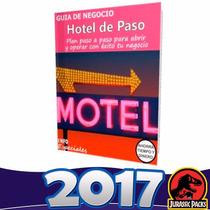 Como Poner Un Motel - Guía Para Iniciar Negocio 2016