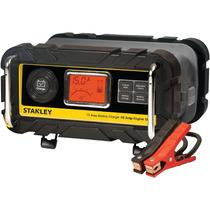 Arrancador Y Mantenedor De Baterias Stanley
