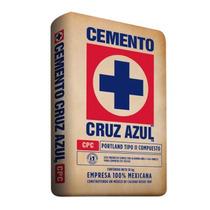 Cemento Cruz Azul