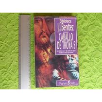 J. J. Benítez, Caballo De Troya 5, Editorial Planeta, México