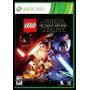 Lego Star Wars Despertar De La Fuerza Awakens Nuevo Xbox 360