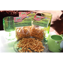 Churritos De Amaranto 100g