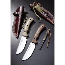 Cuchillo De Supervivencia Muela Aborigen 12c 12d Enterizo