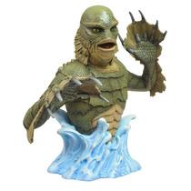 Universal Monsters / Monstruo Laguna Negra Busto Alcancia