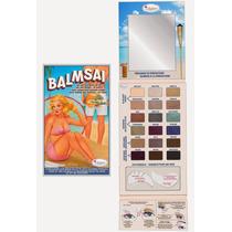 Paleta De Sombras, The Balm , Naked , Balmsai
