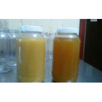 Miel De Abeja Multifloral 100% Natural 1.400 Gr / 1 Lt