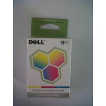 Cartucho De Tinta Dell 926, V305, V305w Colores
