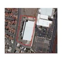 Nave Industrial Juárez