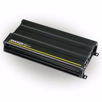 Amplificador Kicker 5 Canales Cx600.5 D 1200w Woofer Bocinas
