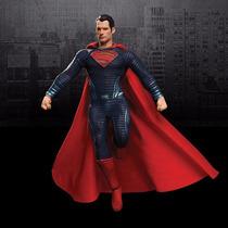 Superman Dawn Of Justice Mezco Preventa