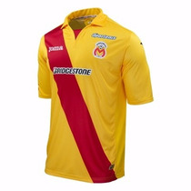Jersey Monarcas Morelia Local Temporada 2013-2014 Joma
