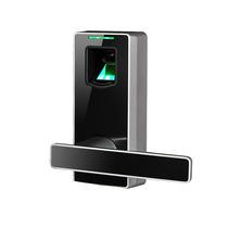 Ml10 Cerradura Biometrica 100 Huellas