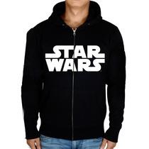 Sudadera Classica Star Wars Logo Jinx Promocion Limitada!!