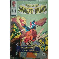 El Asombroso Hombre Araña Especial #14