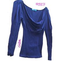 Blusa Marca Limbo Talla G ~ #527