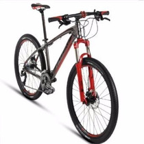 Bicicleta Mtb Alubike Risk R26 Mod. 2016