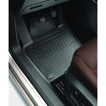Juego 4 Tapetes Tiguan Legitimos Volkswagen Made In Germany